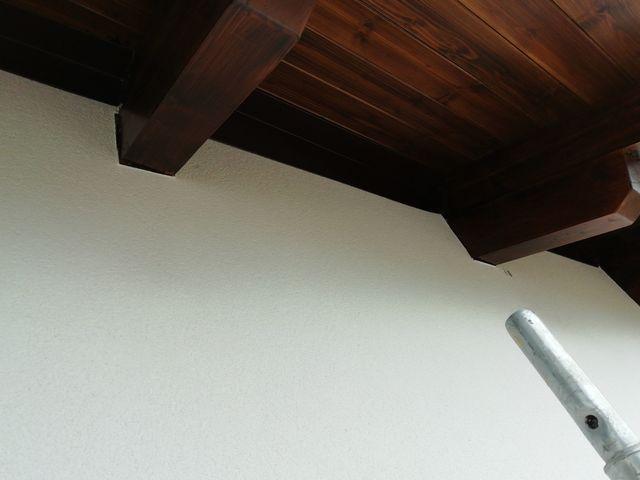 Obrázek 6 pro referenci Realizace zateplení fasády RD děrovaným polystyrenem Zábeštní Lhota | STAVBA 192040