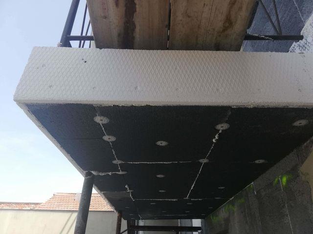 Obrázek 2 pro referenci Realizace zateplení fasády RD grafitovým EPS Měnín | STAVBA 192009