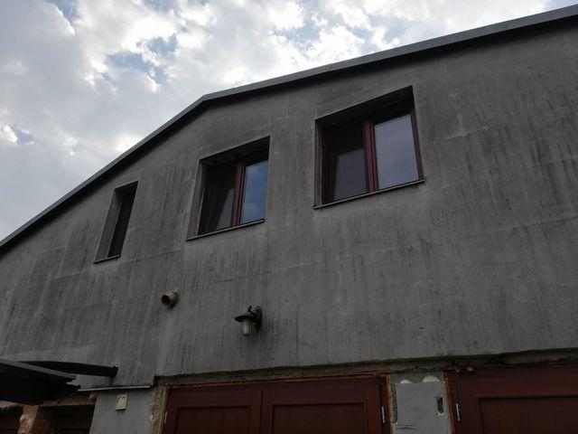Obrázek 3 pro referenci Zateplení fasády RD šedým polystyrenem Kojetín | STAVBA 192006