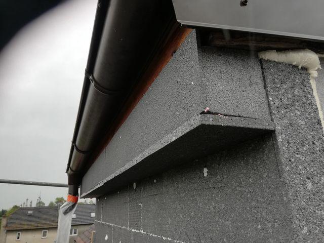 Obrázek 5 pro referenci Zateplení fasády RD šedým polystyrenem Kojetín | STAVBA 192006