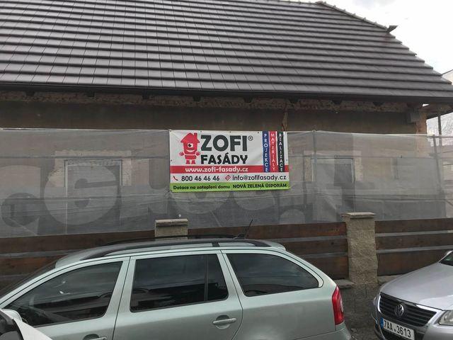 Obrázek 6 pro referenci Paropropustné zateplení fasády RD Dobřichovice | STAVBA 181026