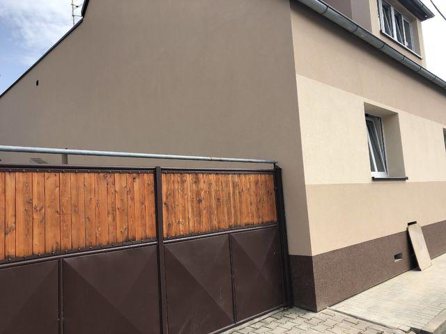 Obrázek 3 pro referenci Zateplení fasády RD šedým polystyrenem Hostivice | STAVBA 181013