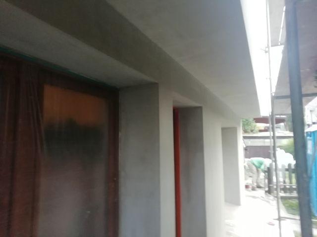 Obrázek 5 pro referenci Realizace zateplení fasády RD šedým polystyrenem Stará Bělá | STAVBA 192037