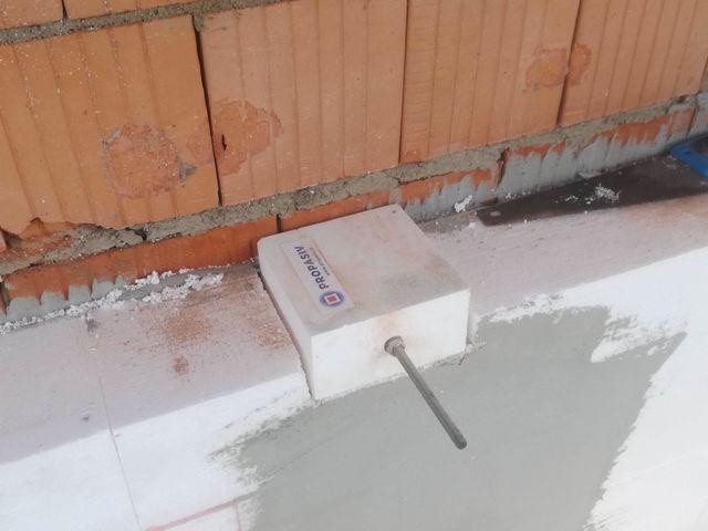 Obrázek 4 pro referenci Realizace zateplení fasády RD bílým polystyrenem Moravany | STAVBA 182004