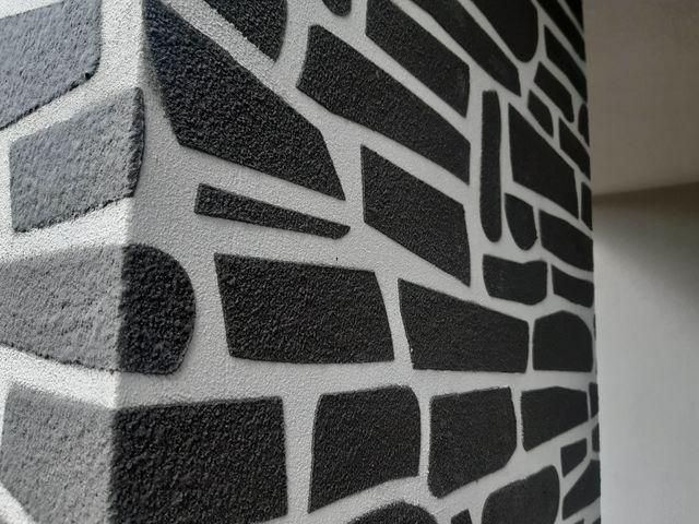 Obrázek 4 pro referenci Realizace zateplení fasády RD šedým polystyrenem Hrabišín | STAVBA 182017