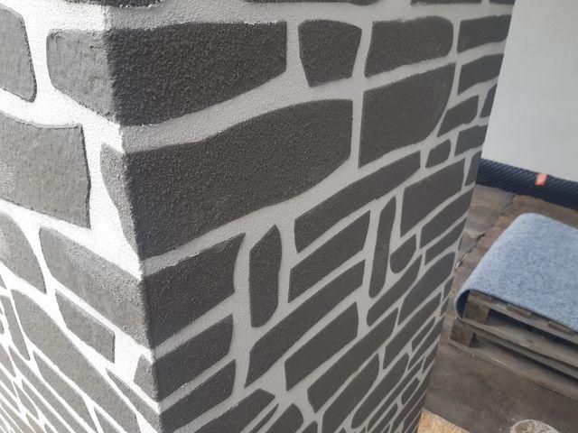 Obrázek 6 pro referenci Realizace zateplení fasády RD šedým polystyrenem Hrabišín | STAVBA 182017