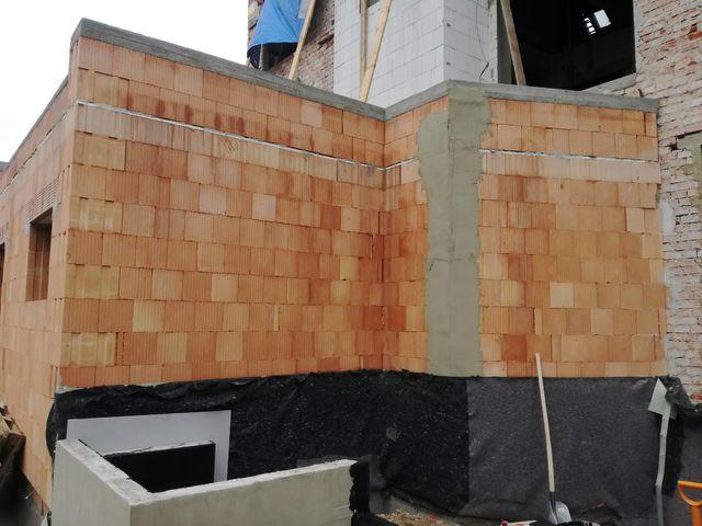 Obrázek 3 pro referenci Realizace zateplení fasády RD šedým polystyrenem Přerov | STAVBA 182024
