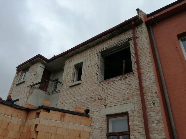 Obrázek 6 pro referenci Realizace zateplení fasády RD šedým polystyrenem Přerov | STAVBA 182024
