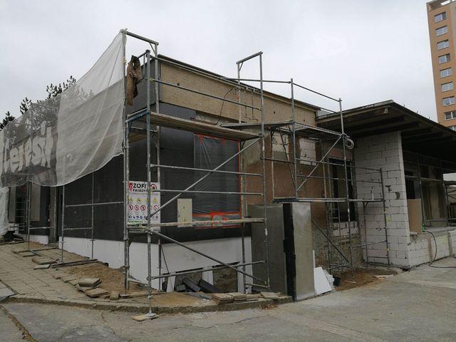 Obrázek 3 pro referenci Realizace zateplení fasády šedým polystyrenem Brno | STAVBA 182029