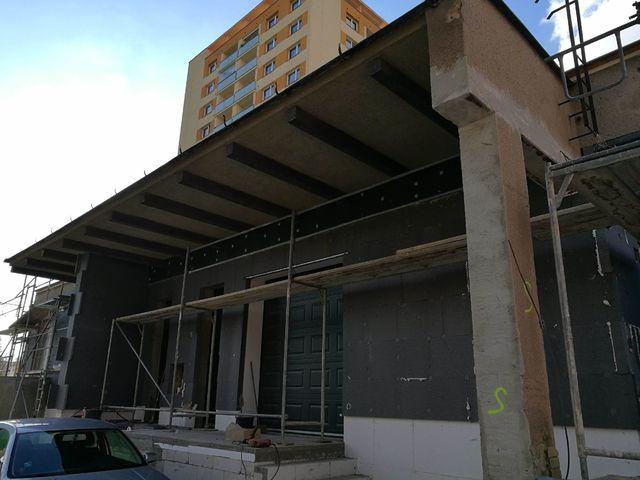 Obrázek 6 pro referenci Realizace zateplení fasády šedým polystyrenem Brno | STAVBA 182029