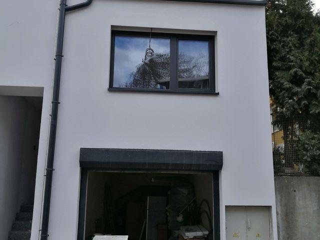 Obrázek 6 pro referenci Realizace zateplení fasády RD šedým polystyrenem Brno | STAVBA 182032