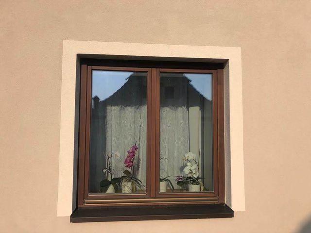 Obrázek 2 pro referenci Realizace zateplení fasády RD šedým polystyrenem Hlasná Třebáň | STAVBA 181038