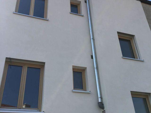Obrázek 4 pro referenci Realizace zateplení fasády RD systém NEW THERM Praha | STAVBA 181004