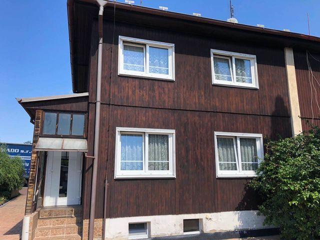 Obrázek 4 pro referenci Zateplení fasády RD open polystyrenem Tuchlovice | STAVBA 191009