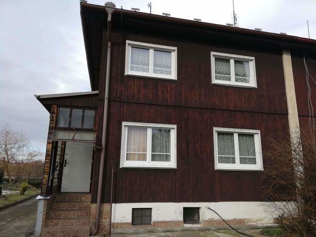 Obrázek 3 pro referenci Zateplení fasády RD open polystyrenem Tuchlovice | STAVBA 191009