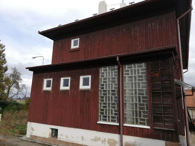 Obrázek 2 pro referenci Zateplení fasády RD open polystyrenem Tuchlovice | STAVBA 191009