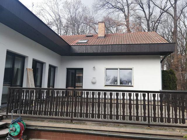 Obrázek 5 pro referenci Realizace zateplení novostavby RD bílým polystyrenem Praha 5 | STAVBA 191015