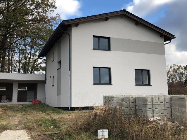Obrázek 3 pro referenci Zateplení novostavby RD bílým polystyrenem EPS70F Česká Lípa | STAVBA 191031