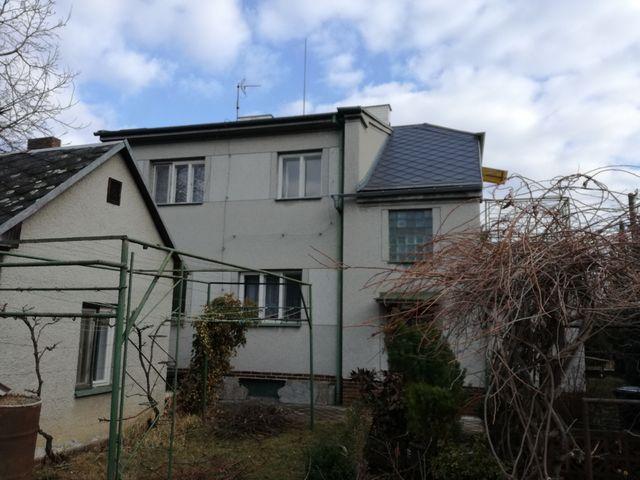 Obrázek 2 pro referenci Rekonstrukce RD - přístavba a kompletní zateplení Horka nad Moravou| STAVBA 172009