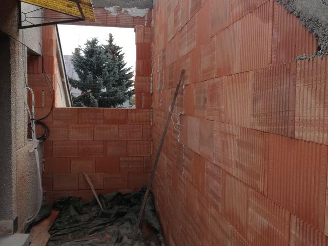 Obrázek 4 pro referenci Rekonstrukce RD - přístavba a kompletní zateplení Horka nad Moravou| STAVBA 172009