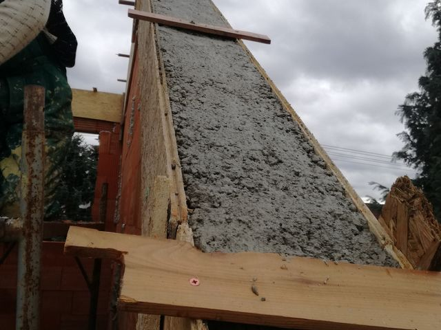Obrázek 5 pro referenci Rekonstrukce RD - přístavba a kompletní zateplení Horka nad Moravou| STAVBA 172009