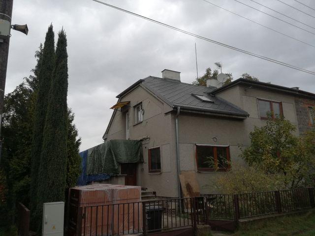 Obrázek 6 pro referenci Rekonstrukce RD - přístavba a kompletní zateplení Horka nad Moravou| STAVBA 172009