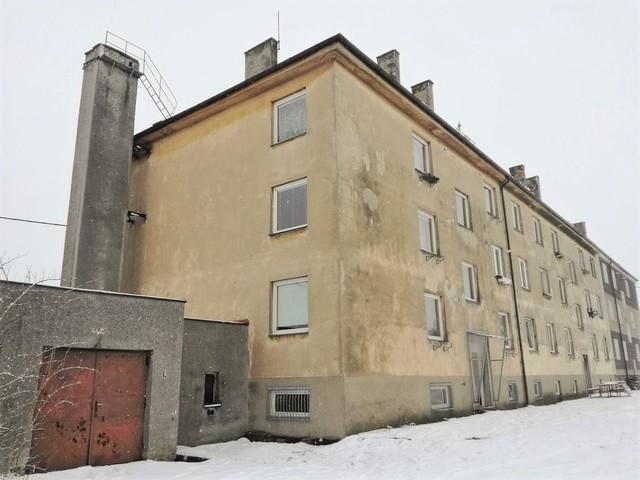 Obrázek 3 pro referenci Grafický návrh fasády bytového domu v odstínech CERESIT