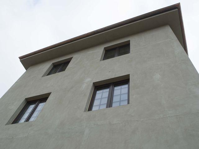 Obrázek 2 pro referenci Zateplení fasády CHATEAU ŠANOV + instalace dekorativních prvků | STAVBA 181008