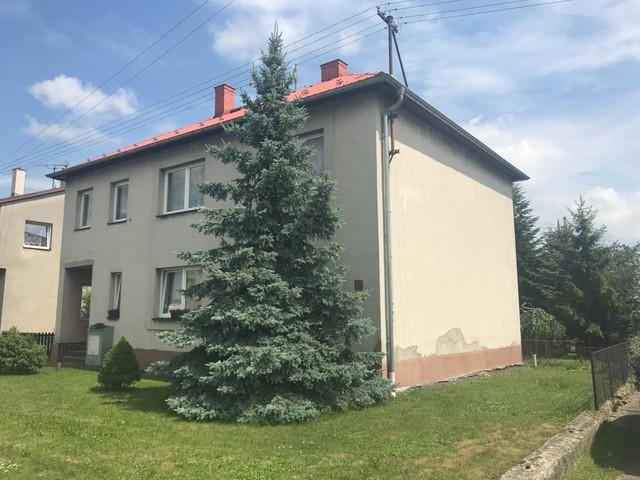 Obrázek 5 pro referenci Grafický návrh fasády staršího rodinného domu v odstínech CERESIT