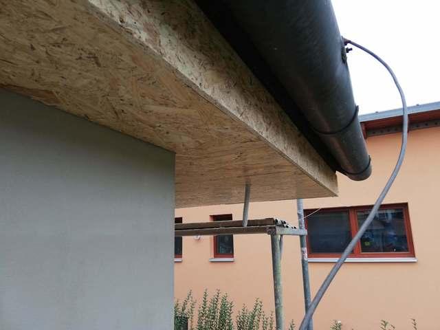 Obrázek 3 pro referenci Zateplení fasády RD šedým polystyrenem Rajhrad | STAVBA 182018