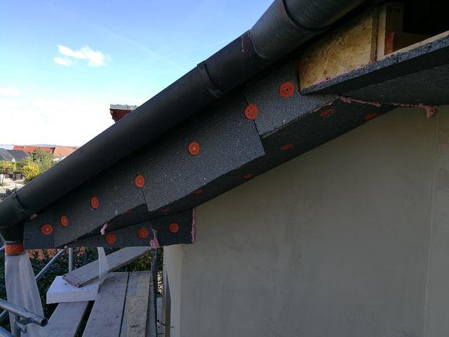 Obrázek 5 pro referenci Zateplení fasády RD šedým polystyrenem Rajhrad | STAVBA 182018