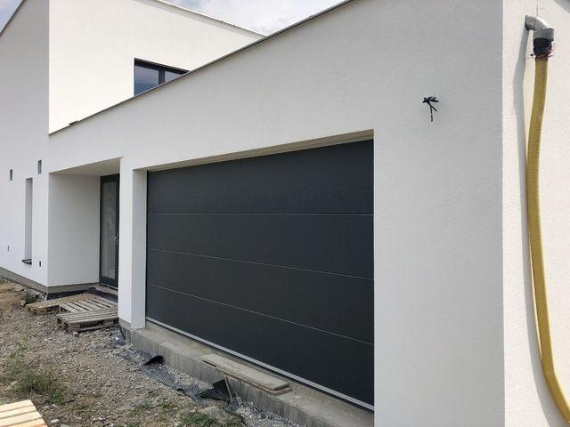 Obrázek 6 pro referenci Zateplení novostavby šedým polystyrenem Újezd u Průhonic | STAVBA 181025