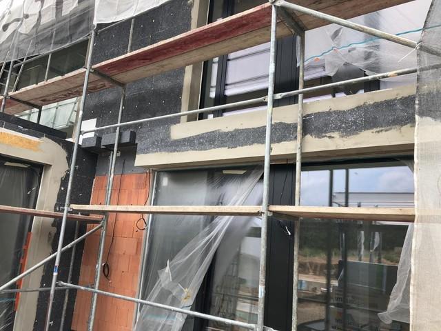 Obrázek 5 pro referenci Realizace zateplení RD šedým polystyrenem Nebušice - Praha 6 | STAVBA 201018