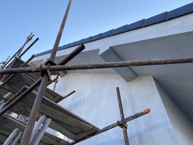 Obrázek 3 pro referenci Realizace zateplení RD bílým  polystyrenem Líbeznice | STAVBA 201017