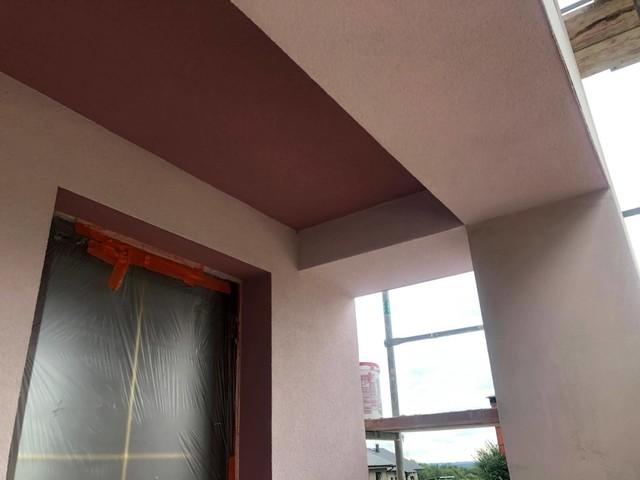 Obrázek 6 pro referenci Realizace zateplení fasády RD bílým polystyrenem Mnichovo Hradiště | STAVBA 201024