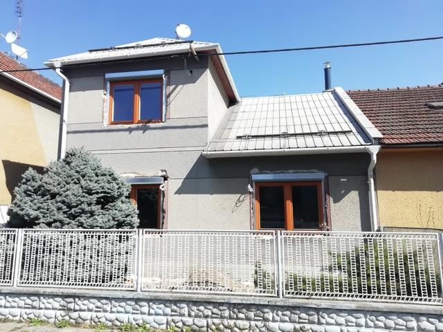 Obrázek 2 pro referenci Zateplení fasády RD šedým polystyrenem Hranice na Moravě   STAVBA 202001