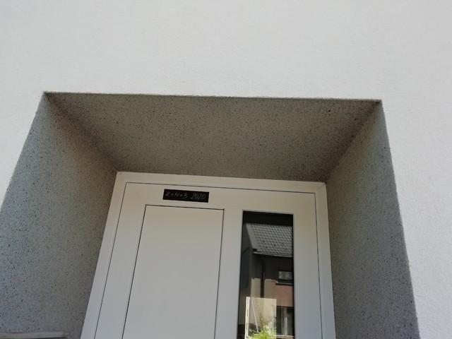 Obrázek 4 pro referenci Zateplení fasády RD šedým polystyrenem Dub nad Moravou | STAVBA 202006