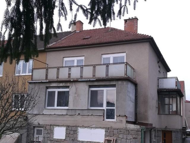 Obrázek 2 pro referenci Zateplení fasády RD šedým polystyrenem Brno | STAVBA 202020