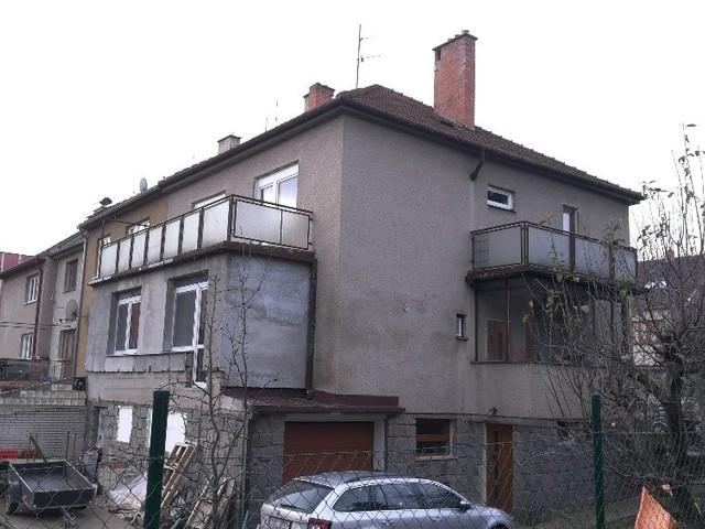 Obrázek 3 pro referenci Zateplení fasády RD šedým polystyrenem Brno | STAVBA 202020