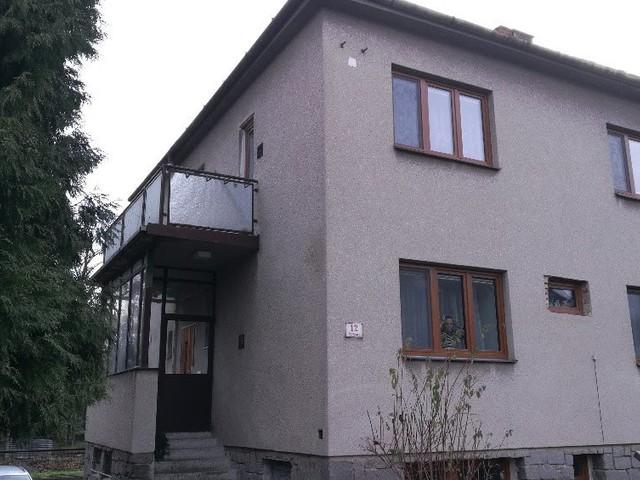 Obrázek 4 pro referenci Zateplení fasády RD šedým polystyrenem Brno | STAVBA 202020