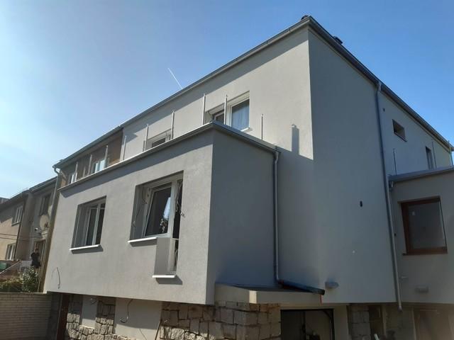 Obrázek 5 pro referenci Zateplení fasády RD šedým polystyrenem Brno | STAVBA 202020
