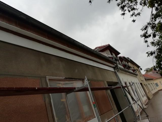 Obrázek 6 pro referenci Zateplení fasády RD bílým polystyrenem Brno-Bystrc   STAVBA 202030
