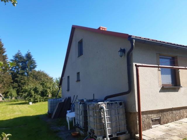 Obrázek 3 pro referenci Zateplení fasády RD šedým polystyrenem Ruda Tvrdkov | STAVBA 202028