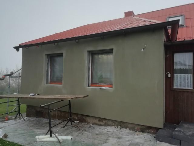 Obrázek 5 pro referenci Zateplení fasády RD šedým polystyrenem Ruda Tvrdkov | STAVBA 202028