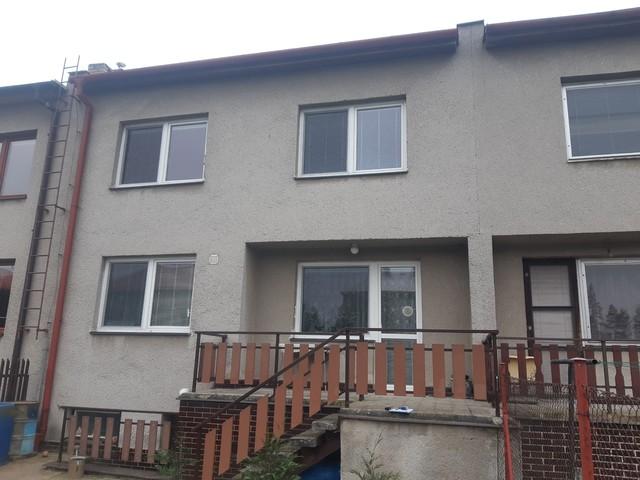 Obrázek 4 pro referenci Zateplení fasády RD šedým polystyrenem Lipník nad Bečvou | STAVBA 202013