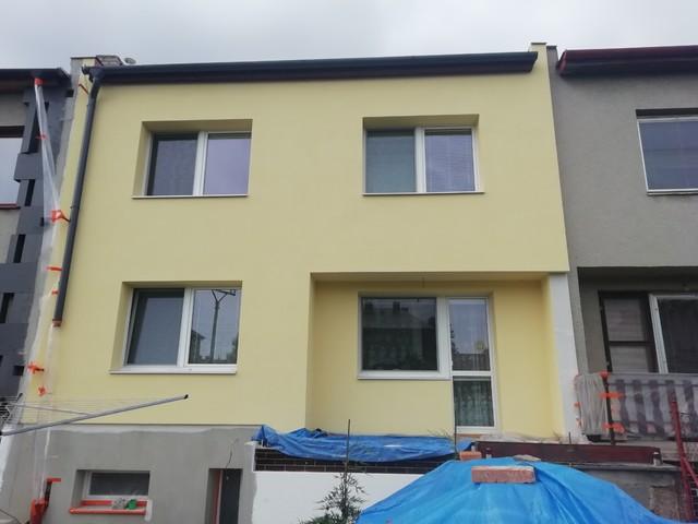Obrázek 6 pro referenci Zateplení fasády RD šedým polystyrenem Lipník nad Bečvou | STAVBA 202013
