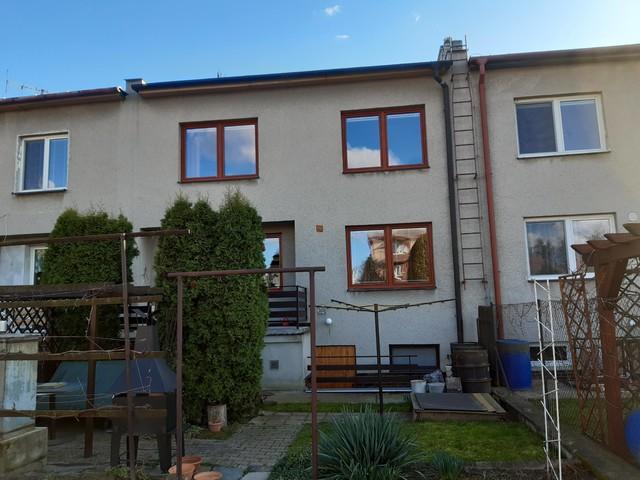 Obrázek 2 pro referenci Zateplení fasády RD šedým polystyrenem Lipník nad Bečvou | STAVBA 202018