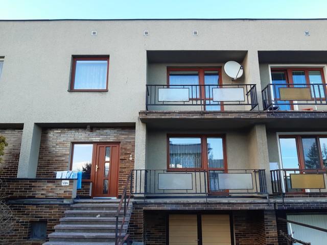 Obrázek 3 pro referenci Zateplení fasády RD šedým polystyrenem Lipník nad Bečvou | STAVBA 202018