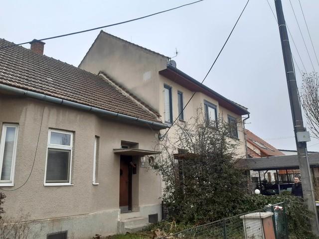 Obrázek 4 pro referenci Zateplení fasády RD  grafitovým polystyrenem Brno | STAVBA 202016