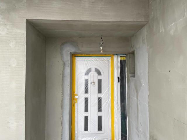 Obrázek 4 pro referenci Zateplení RD Šedým polystyrenem s obkladem Bradlec |STAVBA 201035